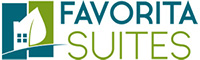 Favorita Suites Mobile Logo